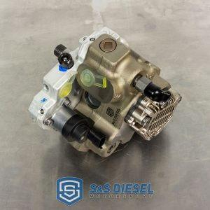 LBZ Duramax Injectors (2006-'07) – S&S Diesel Motorsport